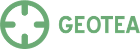 Geotea Retina Logo